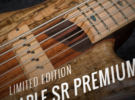 Exotic Tonewoods, Limited Editions