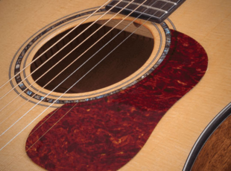 New Cort Acoustics