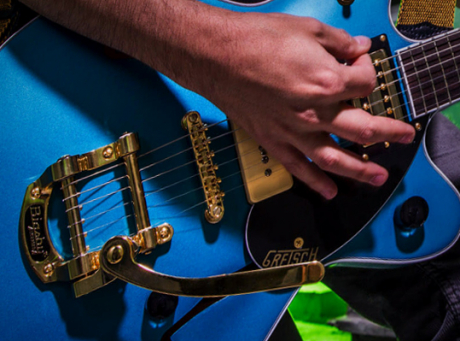 Gretsch Summer Updates