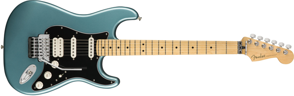 Fender Player Stratocaster Floyd Rose HSS