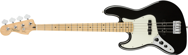 Fender Player Jazz Bass Left-Handed