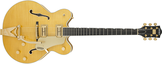 Gretsch G6122TFM Player`s Edition Country Gentleman