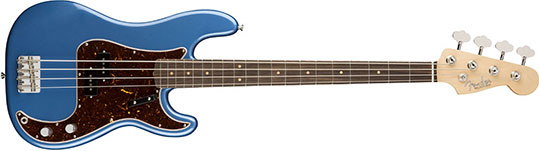 Fender American Original `60s Precision Bass