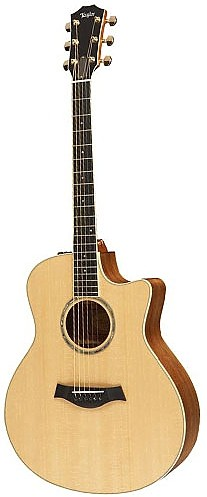 416ce-LTD (Spring 2010 Limited Walnut 400 Series) by Taylor