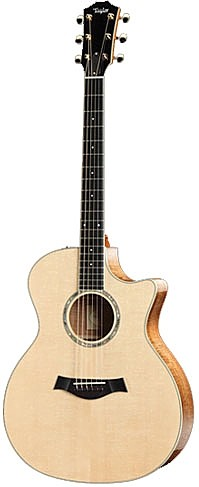 514ce-LTD (Spring 2010 Limited Blackwood 500 Series) by Taylor