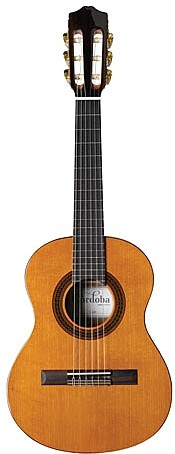 Requinto 480 by Cordoba