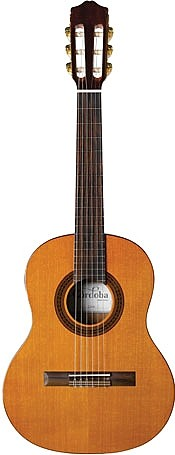 Requinto 520 by Cordoba