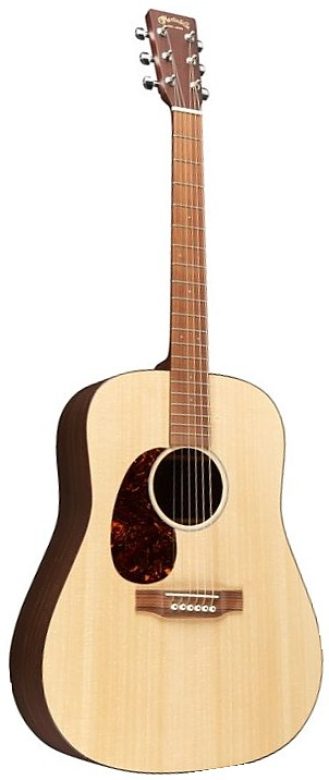 D-15 Custom Spruce and Rosewood Left-Handed by Martin