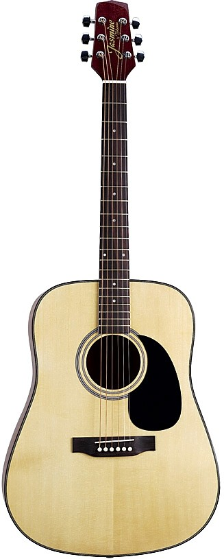 Jasmine By Takamine S33 Review Chorder Com