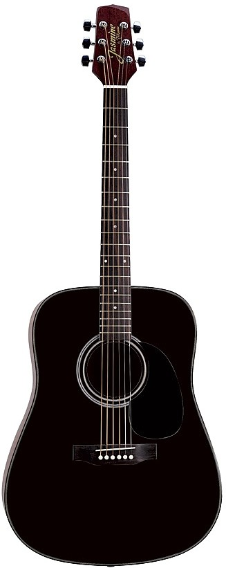 Jasmine By Takamine S341 Review Chorder Com