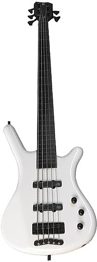 Corvette Standard SE Germany Ash 5 Fretless by Warwick