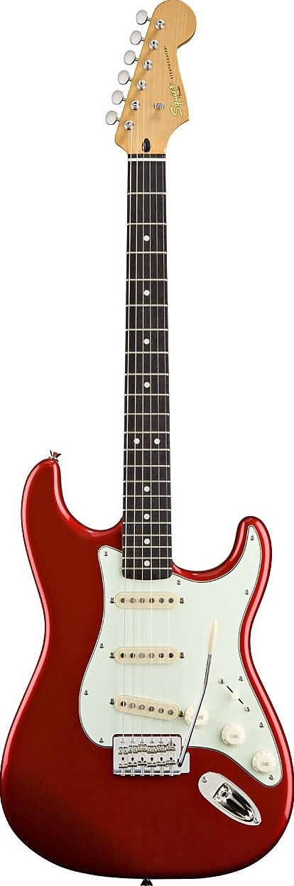Classic Vibe Stratocaster 60`s by Squier by Fender