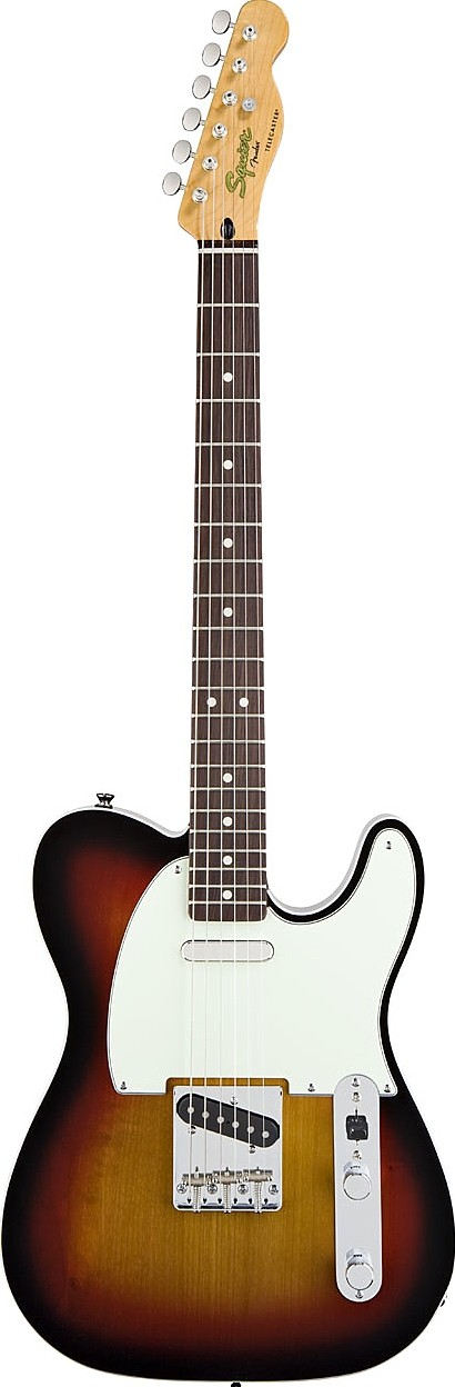 Classic Vibe Telecaster Custom by Squier by Fender