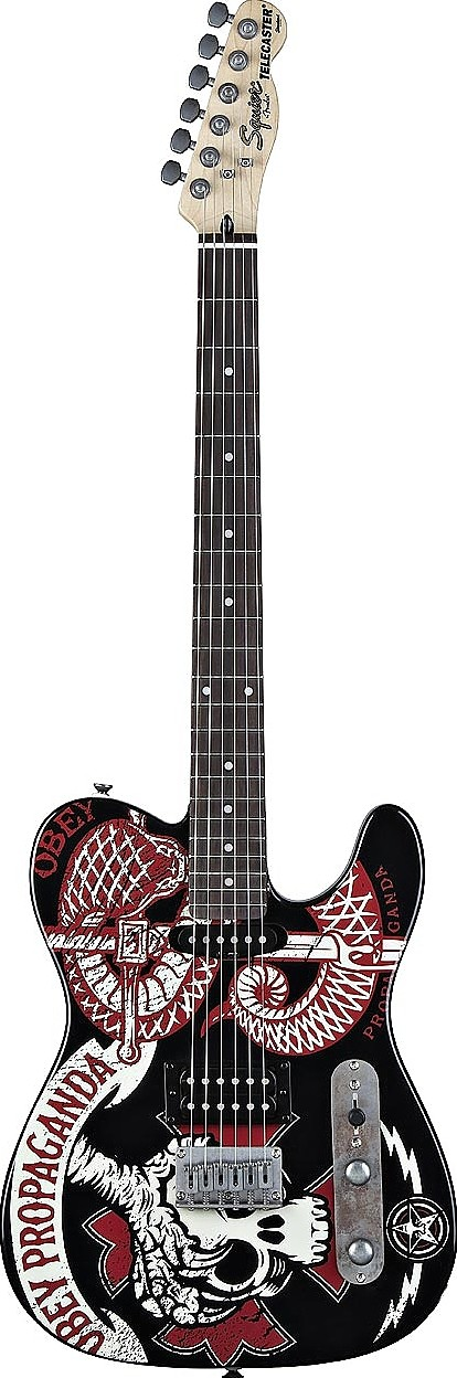 squier by fender obey telecaster hs propaganda review. Black Bedroom Furniture Sets. Home Design Ideas
