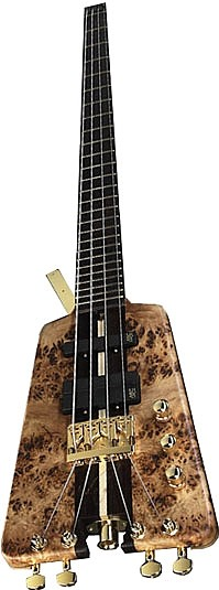 Warwick Nobby Meidel Signature 4 Review Chorder Com