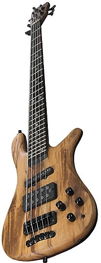 P Nut Signature II 5 by Warwick
