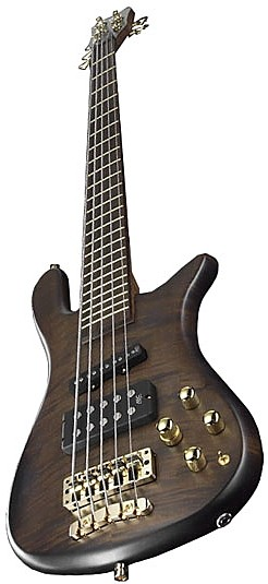 Streamer Jazzman 5 by Warwick