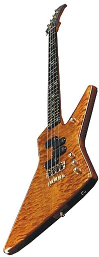Stryker Quilted Maple by Warwick