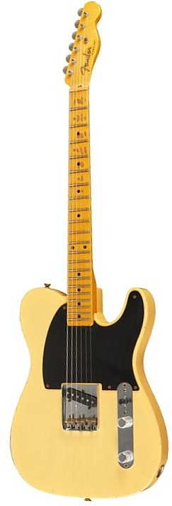 Limited '50s Esquire by Fender Custom Shop