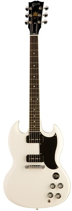 50th Annyversary Pete Townshend SG by Gibson