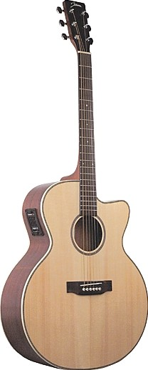 JJ-06-CFE by Johnson Guitars