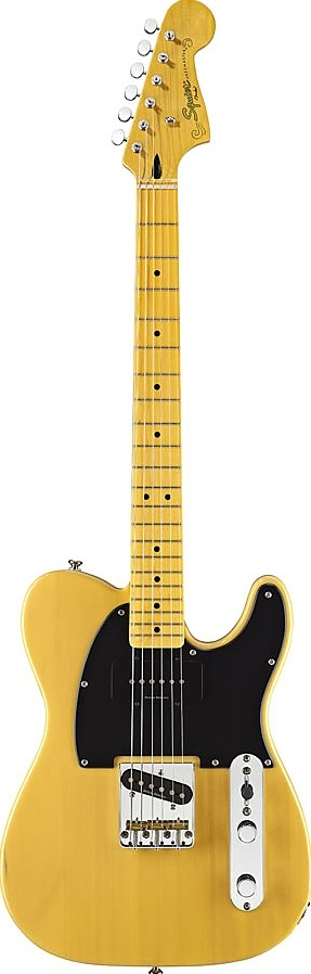 Vintage Modified Telecaster Special by Squier by Fender