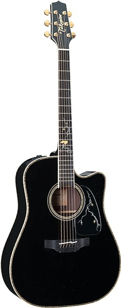 2012 Limited Edition by Takamine