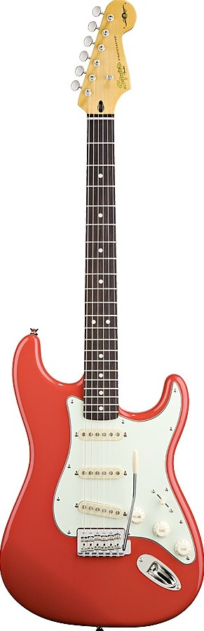 Simon Neil Stratocaster by Squier by Fender