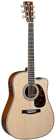 DCPA1 Madagascar Rosewood by Martin