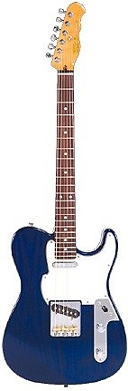 Blue Label Country Squire Super T by Fret King