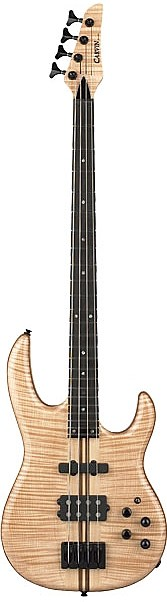 LB70A Anniversary Series Active Bass by Carvin