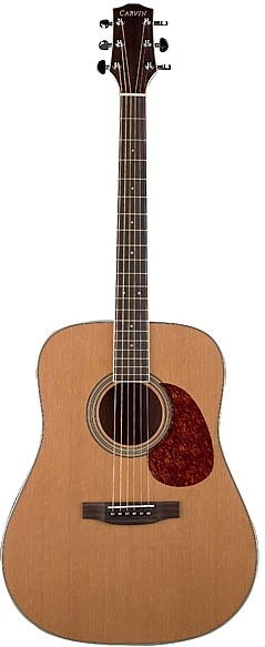 Cobalt C250S Satin Dreadnought Acoustic by Carvin