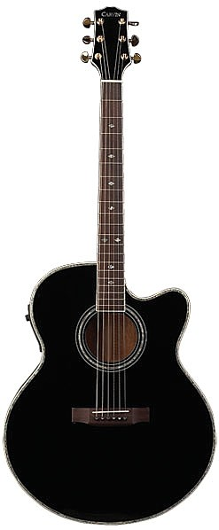 Cobalt C980TMW Jumbo Acoustic/Electric by Carvin