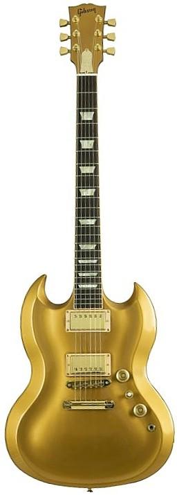Gibson SG Diablo Ltd  Review   Chorder com