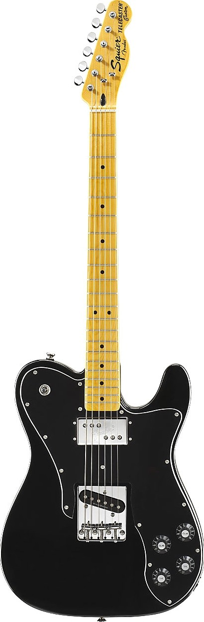 squier by fender vintage modified telecaster custom 2012 review. Black Bedroom Furniture Sets. Home Design Ideas