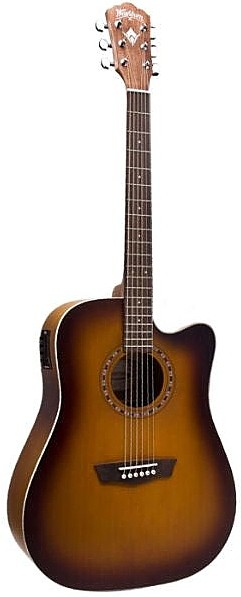 WD7SCE by Washburn