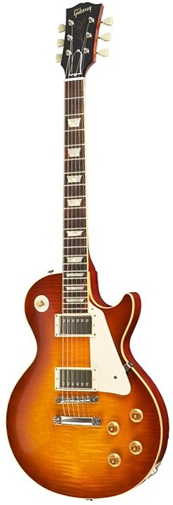 Les Paul 50th Anniversary 1959  Sunburst Reissue Atlanta Burst by Gibson