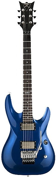 Barchetta LT-FR by DBZ Guitars