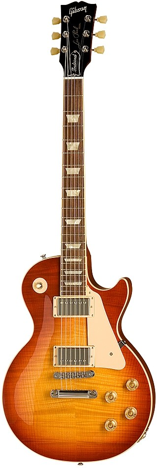 Les Paul Traditional by Gibson