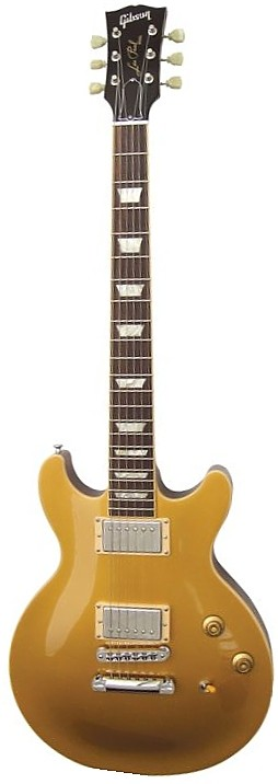 Les Paul Double Cutaway by Gibson