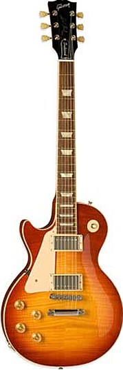 Les Paul Traditional 2013 Left Handed by Gibson