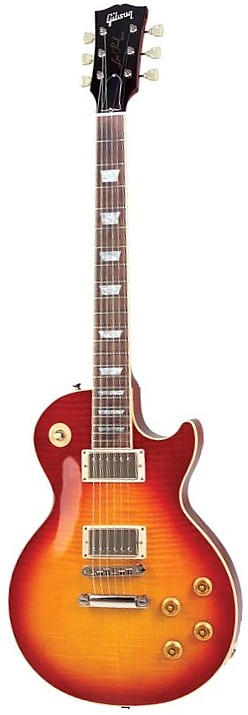 Les Paul Standard '60s Neck by Gibson