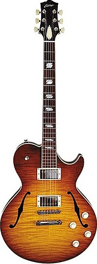 SoCo Deluxe by Collings