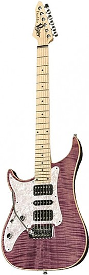 Excalibur Special HSH Left Handed by Vigier Guitars