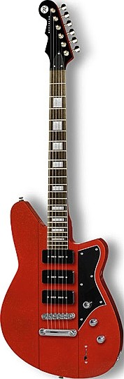 Warhawk II 390 by Reverend