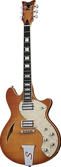 TSH-1 Classic by Schecter