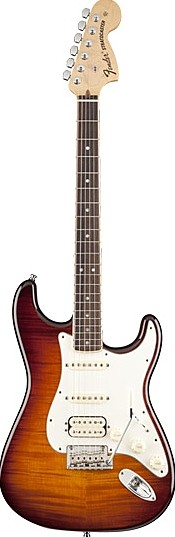 2013 Select Series Stratocaster HSS by Fender