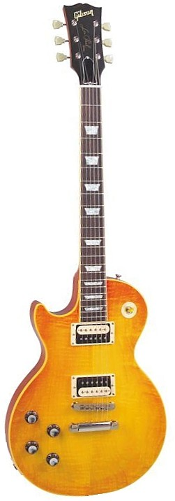 Les Paul Standard Faded Lefty by Gibson