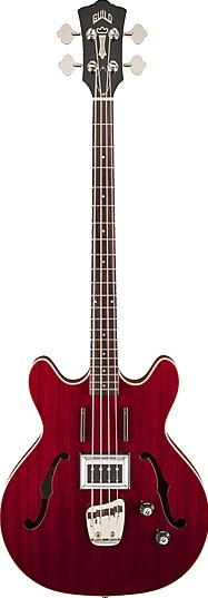 Starfire Bass by Guild