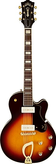 M-75 Aristocrat by Guild
